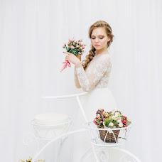 Wedding photographer Ekaterina Khmelevskaya (Polska). Photo of 23.05.2017