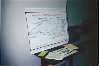 Photo: Know your legislators