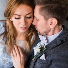 Bryllupsfotograf Elena Skoblova (Photoinmoscow). Bilde av 22.03.2017