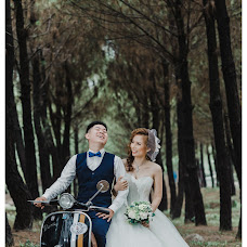 Wedding photographer Ghe Tran (ghetran1503). Photo of 23.06.2018