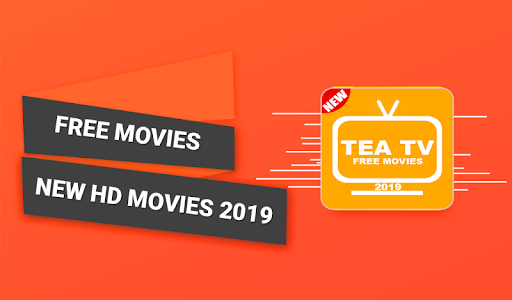 Tea Tv & Movies HD 1.0 screenshots 4