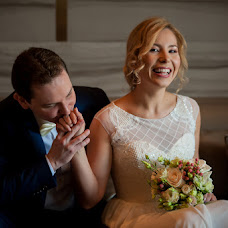 Wedding photographer Marina Stafik (Mirabella). Photo of 13.10.2018