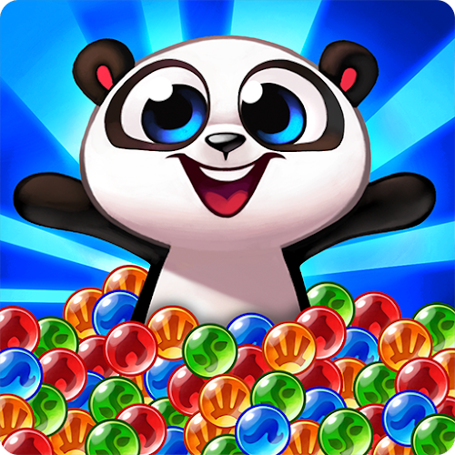 Bubble Shooter: Panda Pop! [Mod] 9.4.002