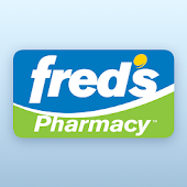 Fred's Pharmacy App (Unreleased)