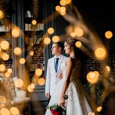 Fotografer pernikahan Aleksey Bondar (bonalex). Foto tanggal 08.01.2019