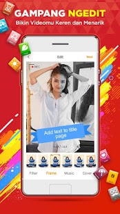 Kwai Go - Just Video Screenshot