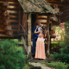 Huwelijksfotograaf Lyubov Pyatovskaya (Lubania89). Foto van 22.07.2016