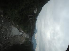 Photo: 橋だっ