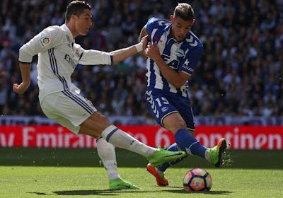 'Speler van Atlético Madrid wijst Liverpool en FC Barcelona af en kiest voor... Real Madrid'