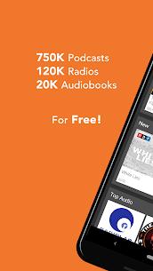 Podcast Addict Premium MOD APK 1
