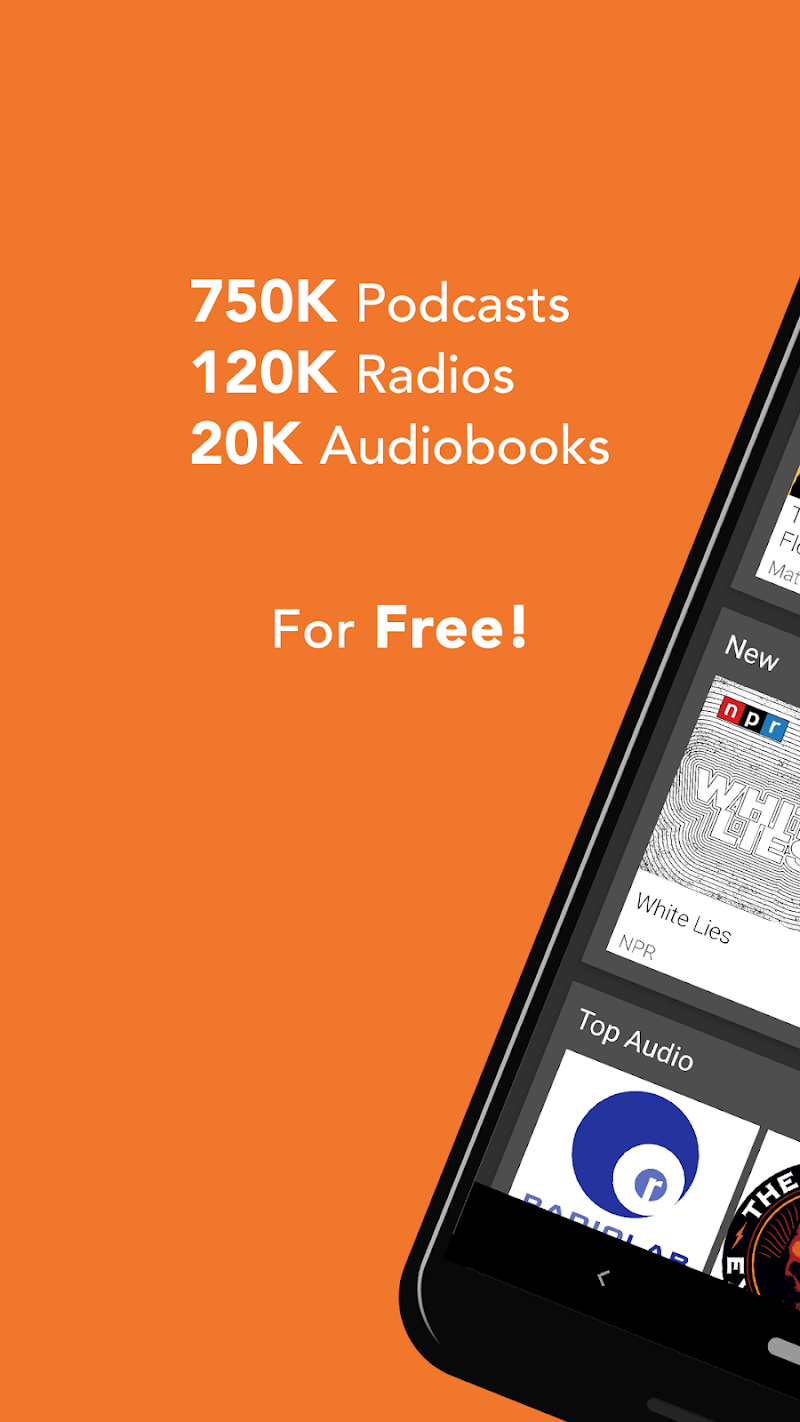 Podcast Addict APK Cracked Free Download | Cracked Android