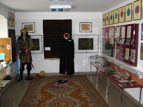 Photo: Sokółka. Muzeum Ziemi Sokólskiej z eksponatami tatarskimi.