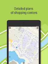 2GIS: directory & navigator - screenshot thumbnail 17