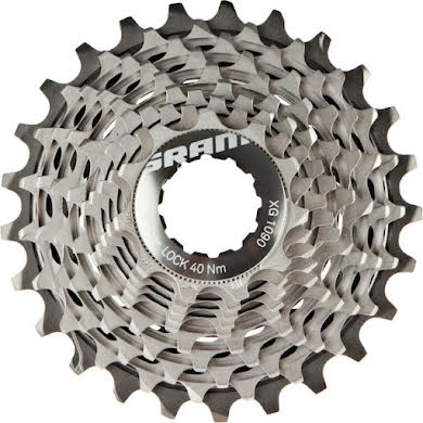 SRAM XG-1090 X-Dome Road Cassette (Red Level)