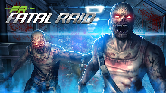 Fatal Raid- screenshot thumbnail