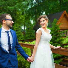 Wedding photographer Sasha Snayper (SNIPER). Photo of 26.05.2018