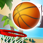 Dunk Shoot Basketball‏