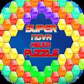 Super Nova Hexa Puzzle