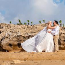 Wedding photographer Giedre sky Razmantaite (bySKY). Photo of 01.06.2018