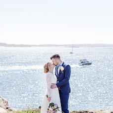 Bröllopsfotograf Åsa Lännerström (asalannerstrom). Foto av 30.01.2019