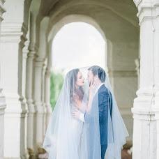 Wedding photographer Anastasiya Mikhaylina (mikhaylina). Photo of 04.07.2017