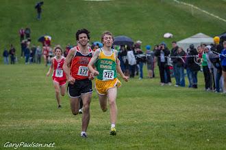 Photo: Varsity Boys 4A Eastern Washington Regional Cross Country Championship  Prints: http://photos.garypaulson.net/p416818298/e49281636
