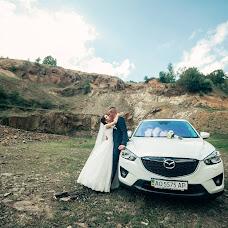 Wedding photographer Svetlana Lapko (van000). Photo of 12.01.2017
