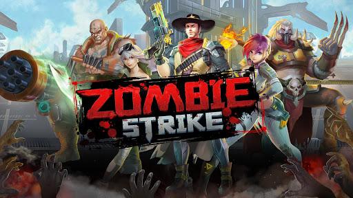 Zombie Strike : Last War of Idle Battle (AFK RPG) 1.11.41 androidappsheaven.com 1