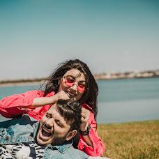 Wedding photographer Elshad Alizade (elshadalizade). Photo of 15.04.2018