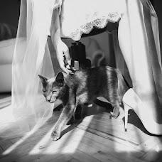 Wedding photographer Dmitro Sheremeta (Sheremeta). Photo of 16.11.2018