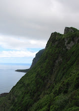 Photo: Зеленые горы и небо