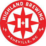 Logo of Highland The Shining Rock Lager