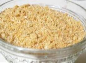 Universal Home Brew Shake & Bake Coating Recipe