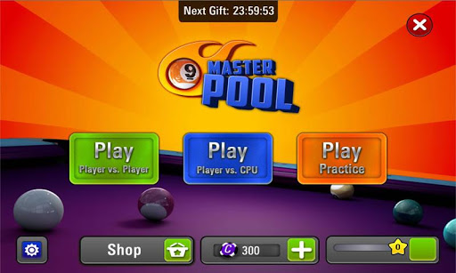 Code Triche 3D Billard Pool 8 Ball Pro APK MOD screenshots 6