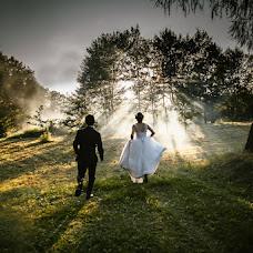 Wedding photographer Bartłomiej Bara (bartlomiejbara). Photo of 22.11.2017