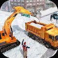 Snow Heavy Excavator Simulator download