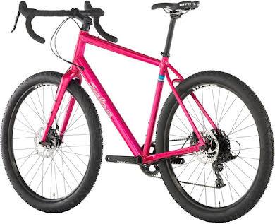 Salsa 2019 Journeyman Apex 650b Adventure Bike alternate image 2