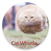Cat Whistle Trainer
