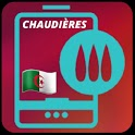 Chaudières Algerie icon