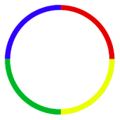Crazy Wheel-Crazy Circle Dial