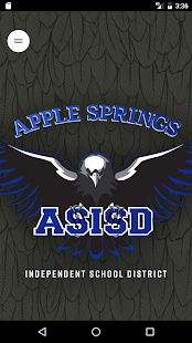 Apple Springs ISD, TX- screenshot thumbnail