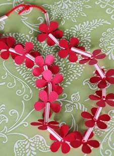 Craft Necklaces ideas - náhled