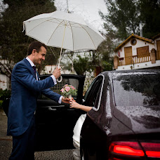 Fotógrafo de bodas Tomás Navarro (TomasNavarro). Foto del 11.03.2018