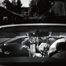 Wedding photographer Nadezhda Vyborova (PhotoNadia). Photo of 25.08.2015