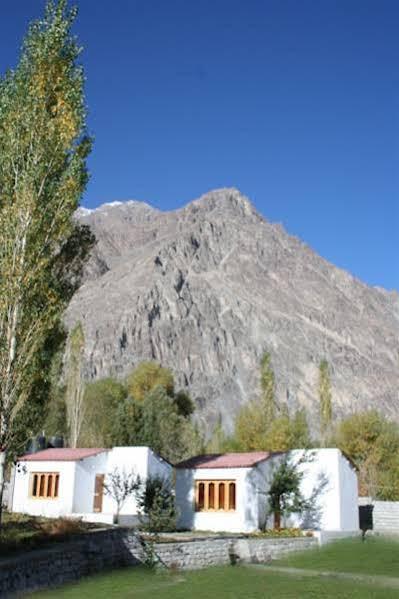Himalayan Eco Resort