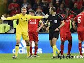 Simon Mignolet doit-il craindre l'arrivée d'un nouveau gardien à Liverpool?
