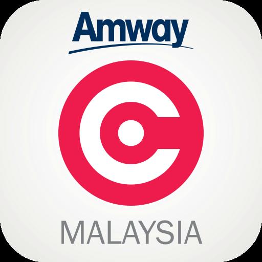 Amway Central Malaysia 商業 App LOGO-硬是要APP
