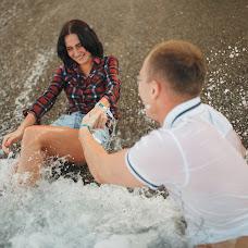 婚礼摄影师Vitaliy Scherbonos(Polter)。03.10.2017的照片