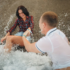 Wedding photographer Vitaliy Scherbonos (Polter). Photo of 03.10.2017