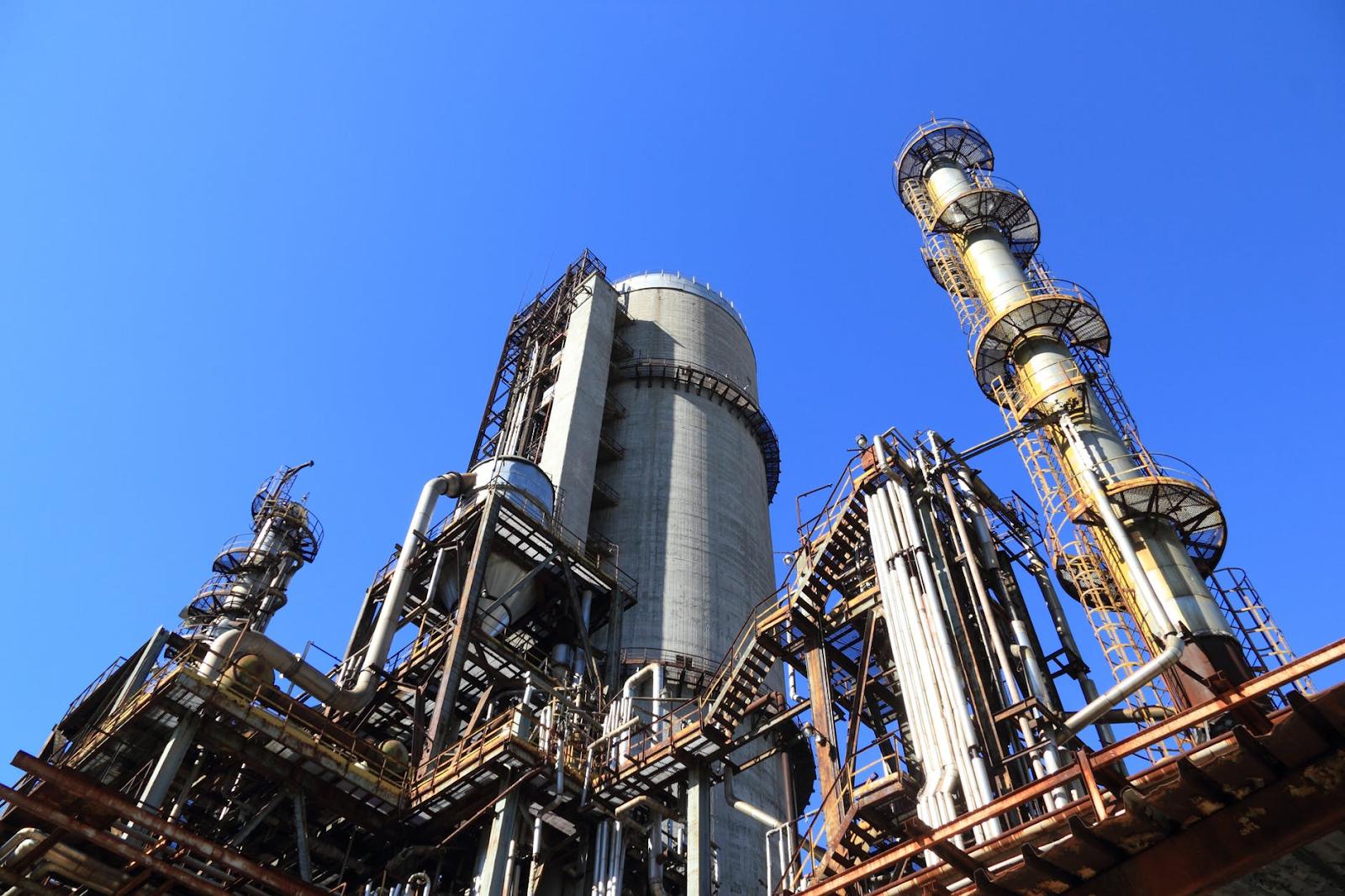 O Grande Mercado dos Gases Industriais - Gases Itoupava